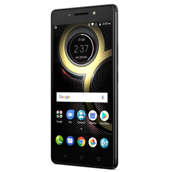 buy LENOVO MOBILE K8 NOTE 4GB 64GB BLACK :Lenovo