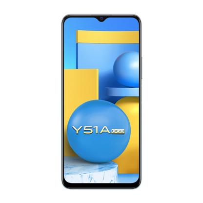 buy VIVO MOBILE Y51A 6GB 128GB CRYSTAL SYMPHONY :Android