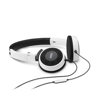 buy AKG WIRED HEADPHONE Y30U WHITE :AKG