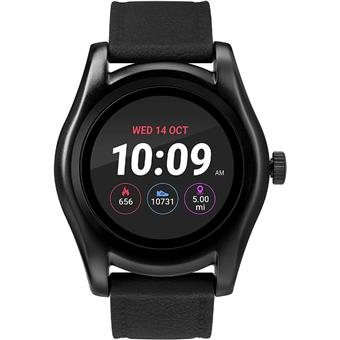 buy TIMEX ICONNECT SMART WATCH TW5M31500  BLACK :iConnect by Timex