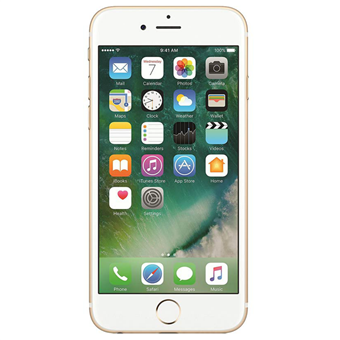 buy IPHONE MOBILE 6 32GB GOLD :Apple