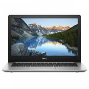 buy Dell Inspiron 13 5370 (A560516WIN9) Laptop (Core i7-8550U/8GB RAM/256GB SSD/2GB Graphics/13.3 (33.78cm)/Win 10/Silver)