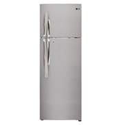 buy LG GLT292RPZU 260Ltr Frost Free Refrigerator (Shiny Steel)