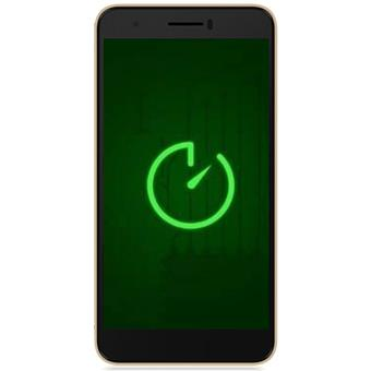 buy INTEX MOBILE AQUA YOUNG 4G 1GB 8GB CHAMPAGNE :Intex