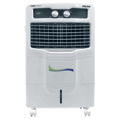 buy VOLTAS AIR COOLER ALFA 28 :White