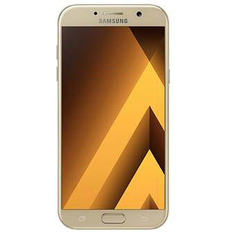 buy SAMSUNG MOBILE GALAXY A720F 3GB 32GB GOLD :Samsung
