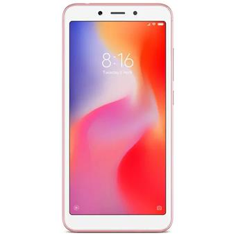 buy REDMI MOBILE 6A 2GB 16GB ROSE GOLD :XIAOMI
