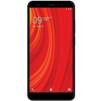 buy LAVA MOBILE Z61 2GB 16GB BLACK :LAVA