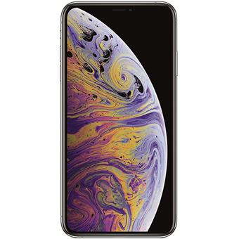buy IPHONE MOBILE XS MAX 256GB SILVER :Apple