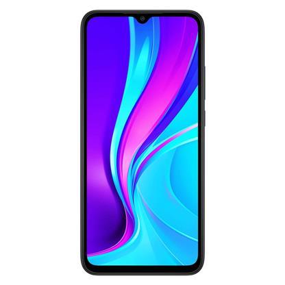 buy REDMI MOBILE 9 4GB 64GB SKY BLUE :Smartphones