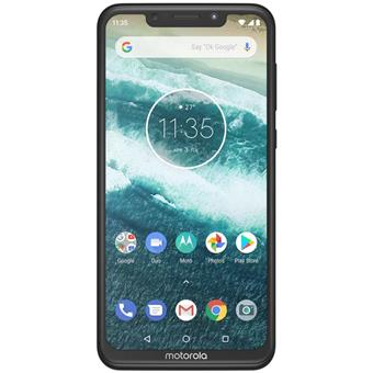 buy MOTOROLA MOBILE ONE POWER 4GB 64GB BLACK :Motorola