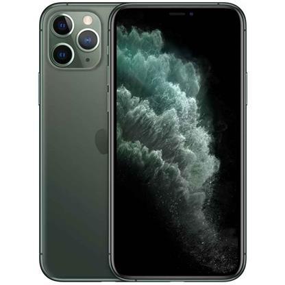 buy IPHONE MOBILE 11 PRO 256GB MIDNIGHT GREEN :Apple