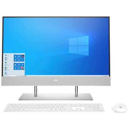 buy HP AIO DESKTOP 10TH CI3 8GB 512GB 24DP0817IN :HP