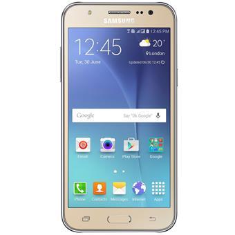 buy SAMSUNG MOBILE GALAXY J700F GOLD :Samsung