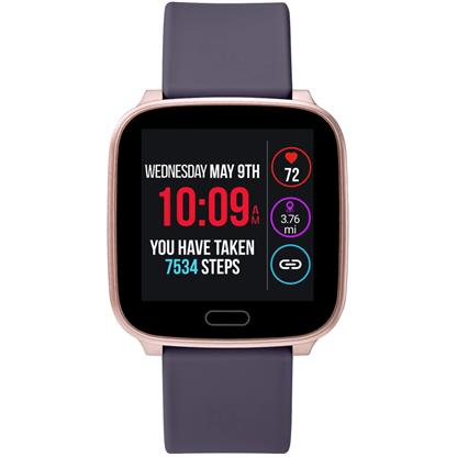 buy TIMEX SMART WATCH ICONNECT ACTIVE TW5M34500 VIOLET :Timex