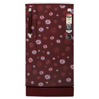 buy GODREJ REF RDEDGE205TAI4.2 FLOWER IN FLOWER WINE (190) :Godrej