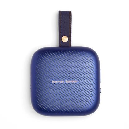 buy HARMAN KARDON BT SPEAKER NEO BLUE :Harman Kardon
