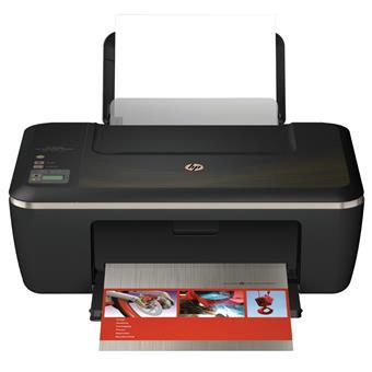 buy HP DESKJET INK ADV 2520HC AIO PRINTER :HP