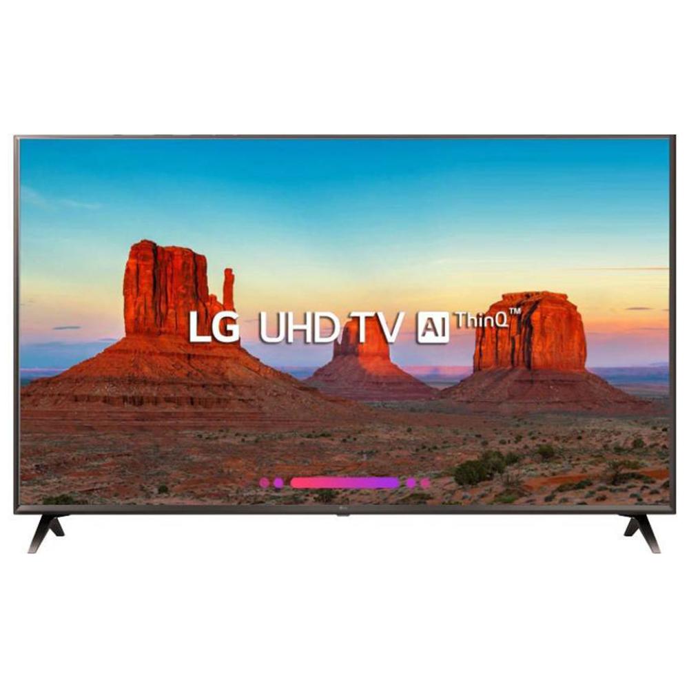 LG UHD LED 65UK6360PTE