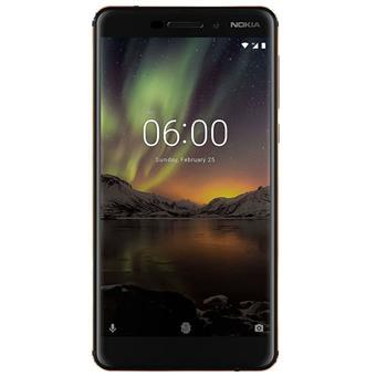 buy NOKIA MOBILE 6.1 TA1089 DS 3GB 32GB BLACK :Nokia