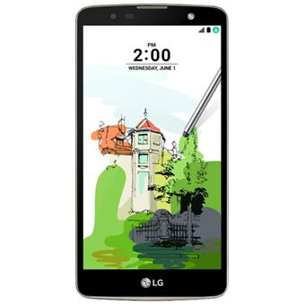 buy LG MOBILE STYLUS 2 PLUS K535D BROWN :LG