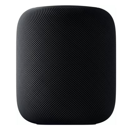 buy APPLE HOMEPOD SPACE GREY MQHW2HN/A :Apple