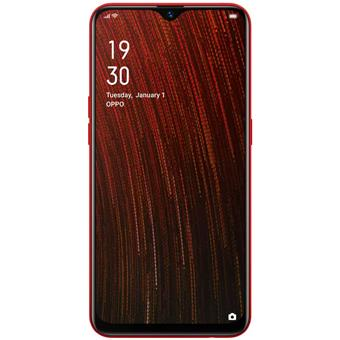 buy OPPO MOBILE A5S 3GB 32GB CPH1909 RED :Oppo