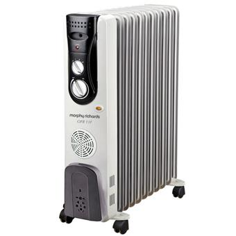 buy MORPHY RICHARDS ROOM HEATER OFR 11F :Morphy Richards