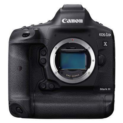 buy CANON DSLR EOS 1DX MARK III BODY :Canon