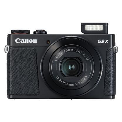 buy CANON STILL CAMERA POWERSHOT G9X MARK II :Canon