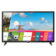 buy LG 32LJ618U 32 (80cm) HD Smart LED TV