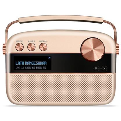 buy SAREGAMA CARVAAN HINDI ROSE GOLD :Saregama