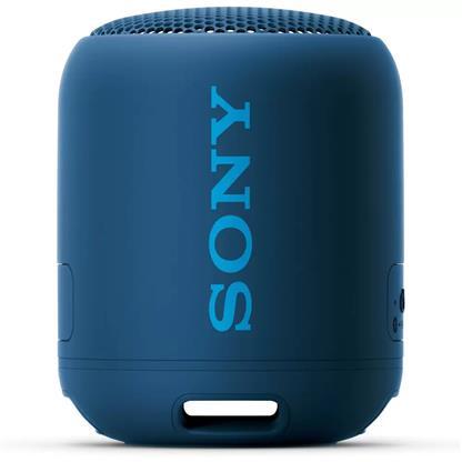 buy SONY BT SPEAKER SRSXB12 BLUE :Sony