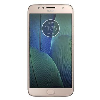 buy MOTOROLA MOBILE G5S PLUS 4GB 64GB GOLD :Motorola