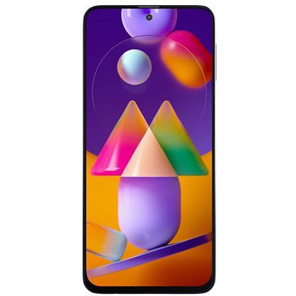 buy SAMSUNG MOBILE GALAXY M31S M317FD 6GB 128GB BLUE :Samsung
