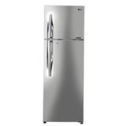 buy LG GLC402RPZU  360Ltr Frost Free Refrigerator (Shiny Steel)