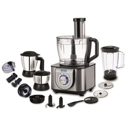 buy BOSS FOOD PROCESSOR A1 B704 :Food Processor