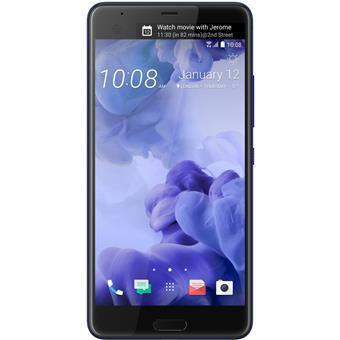 buy HTC MOBILE U ULTRA 4GB 128GB SAPPHIRE BLUE :HTC