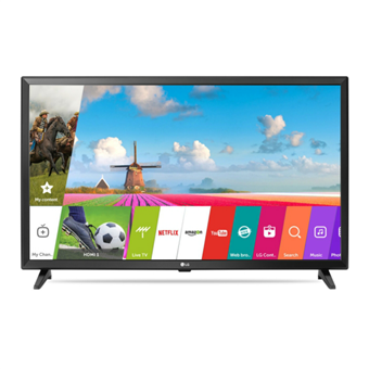buy LG SMART LED 32LJ616D :LG