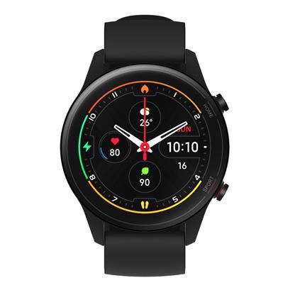 buy MI WATCH REVOLVE ACTIVE BLACK :Smart Watches & Bands
