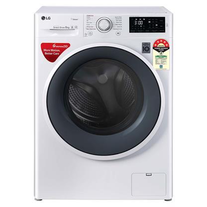buy LG WM FHT1006ZNW WHITE (6.0 KG) :LG