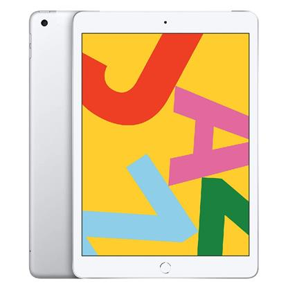 buy APPLE IPAD 7TH GEN 10.2 32GB CELLULAR MW6C2HN/A SIL :Apple