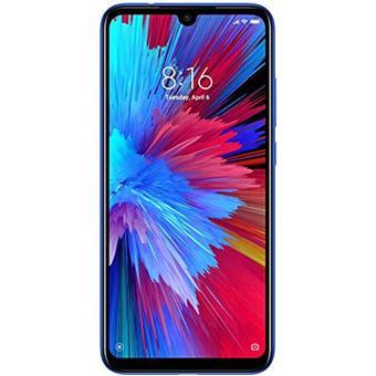 buy REDMI MOBILE NOTE 7 4GB 64GB SAPPHIRE BLUE :XIAOMI