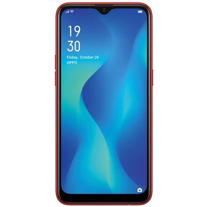 buy OPPO MOBILE A1K 2GB 32GB RED :Red