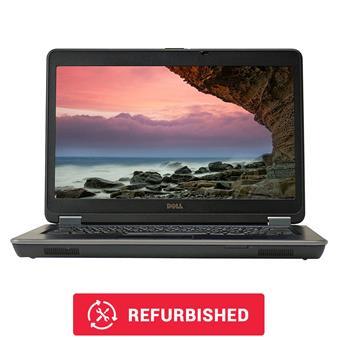 buy REFURBISHED DELL LATITUDE E6440 4TH CI5 4GB 500GB QCNBAG00611 :Dell