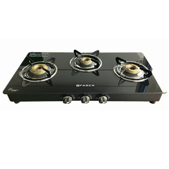buy FABER COOKTOP SPLENDOR 3BB BLK :Faber