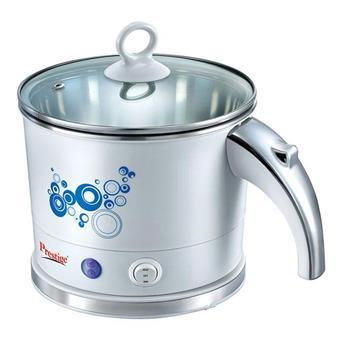 buy PRESTIGE RICE COOKER MULTI COOKER 1.0L W/GLASSLID-PMC2.0(41575) :Prestige