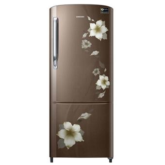 buy SAMSUNG REF RR22M274YD2 STAR FLOWER BROWN :Samsung