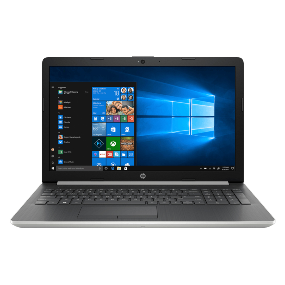 HP 15-DA0435TX Laptop (Core i3-7100U/8 GB Ram/1 TB HDD/2 GB