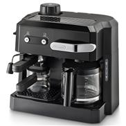 buy Delonghi BC0320 Pump Espresso and Drip Coffee Maker